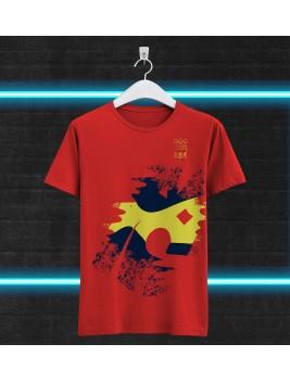 Camiseta Retro España Barcelona 92