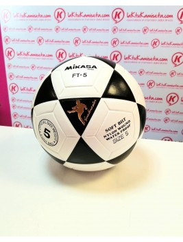 Balon Mikasa Retro Futbol