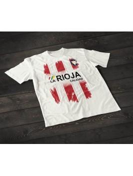Camiseta Retro Logroño
