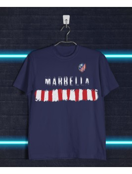Camiseta Retro Atletico 98