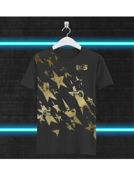 Camiseta Retro USA 94 Golden