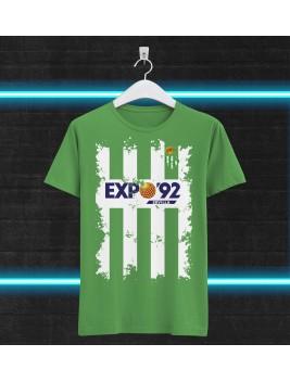 Camiseta Retro Heliopolis