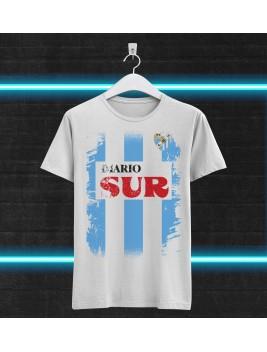 Camiseta Retro Málaga 87
