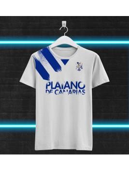 Camiseta Retro Tenerife 92