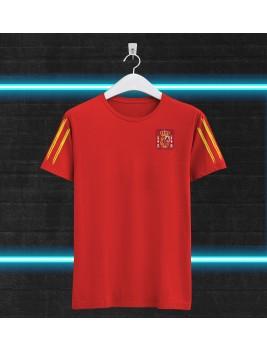 Camiseta Retro España 86