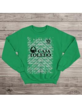 Sudadera Retro Toledo 89