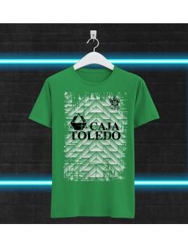 Camiseta Retro Toledo 89