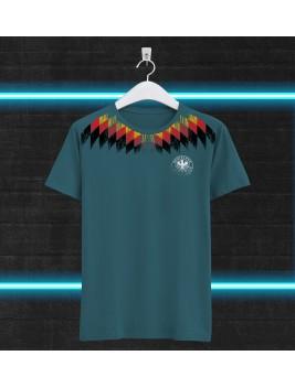 Camiseta Retro Germany