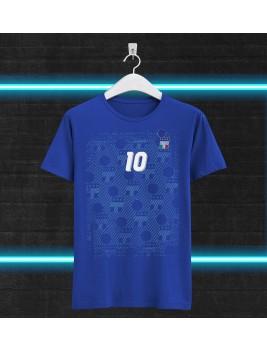 Camiseta Retro Granada 84