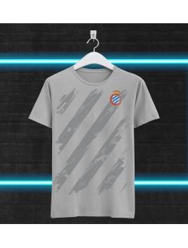 Camiseta Retro Tributo N'Kono