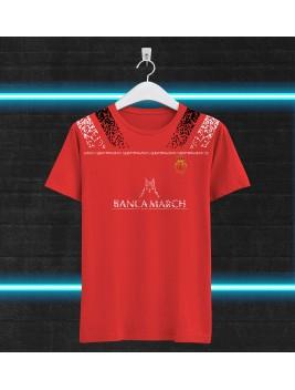 Camiseta Retro Mallorca 94