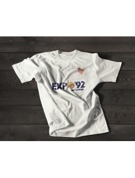 Camiseta Retro Hispalis 87