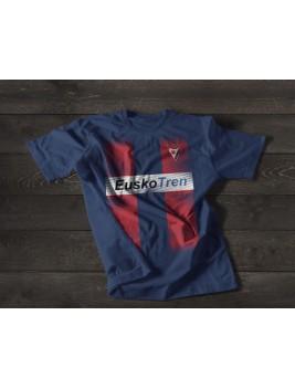 Camiseta Retro Eibar 97