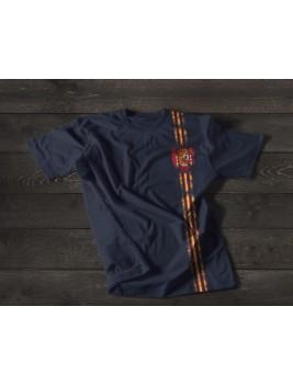 Camiseta Retro España 96