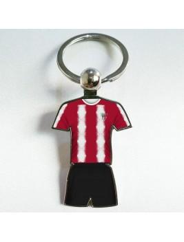 Llavero Retro Futbol Bilbao 84