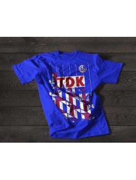 Camiseta Retro Amsterdam 89 Away
