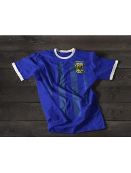 Camiseta Retro Argentina 86 Away