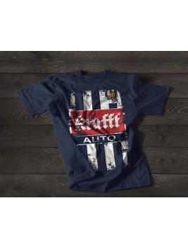 Camiseta Retro San Sebastián 95