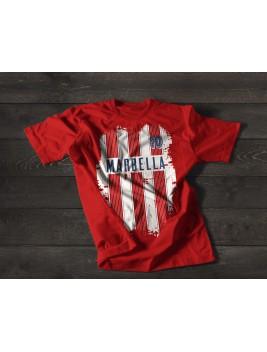 Camiseta Retro Neptuno Cup