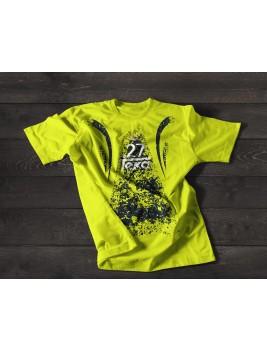 Camiseta Retro Tributo Casillas 99