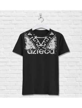 Camiseta Azteca Tribute
