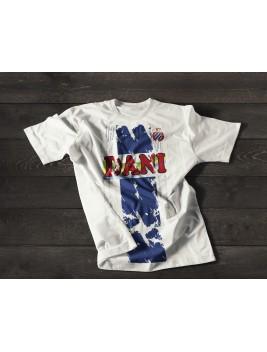 Camiseta Retro Pericos 95