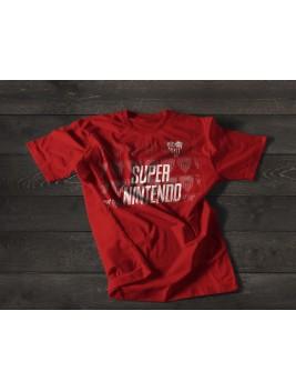 Camiseta Retro Sevilla 92 Red