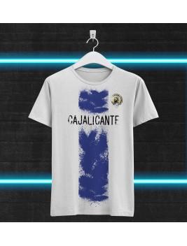 Camiseta Retro Hércules