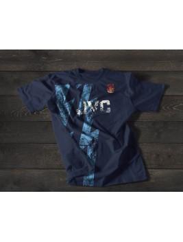Camiseta Retro Gunners 95 Away