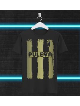 Camiseta Retro Granada 84 Gold