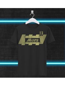 Camiseta Retro Napoli 91 Away Gold