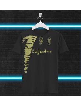 Camiseta Oviedo 93 Gold