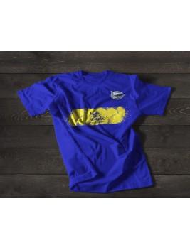 Camiseta Retro Alavés