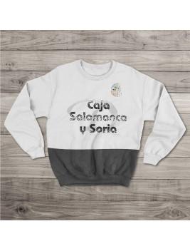 Sudadera Retro Salamanca 95