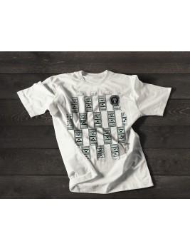 Camiseta Retro Nigeria 94