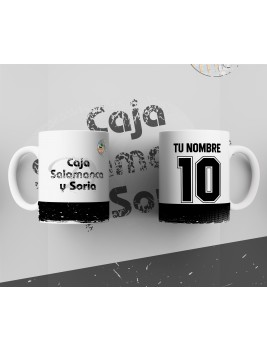 Taza Tributo Salamanca