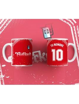 Taza Tributo Deportivo Español