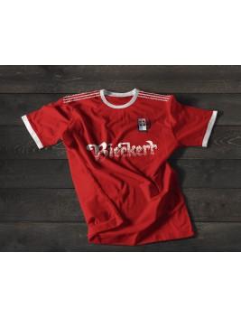 Camiseta Retro Deportivo Español