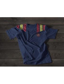 Camiseta Retro España 93 Away