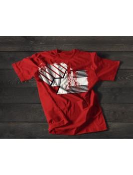 Camiseta Retro Suiza 90