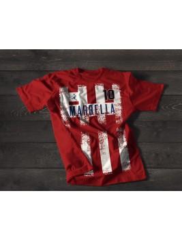 Camiseta Retro Neptuno Copa 92