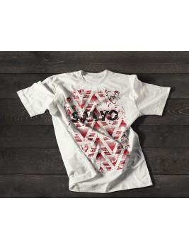 Camiseta Retro rIVER 94