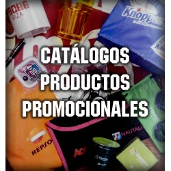 Catálogos Productos Promocionales