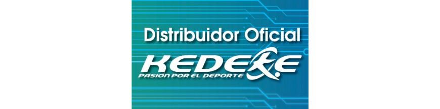 Catálogo completo Kedeke