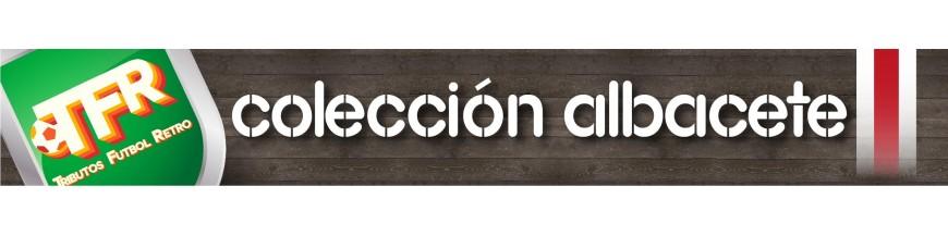 Colección Albacete