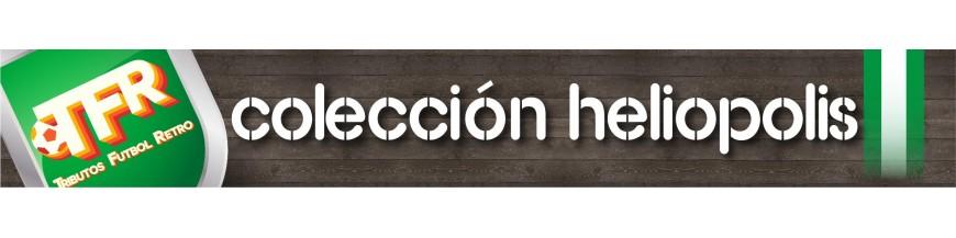 Colección Heliópolis