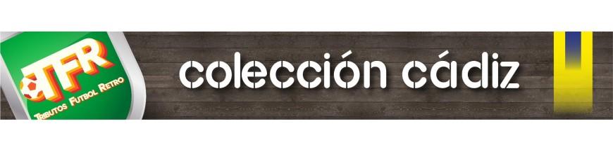 Colección Cádiz