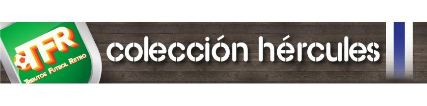 Colección Hércules