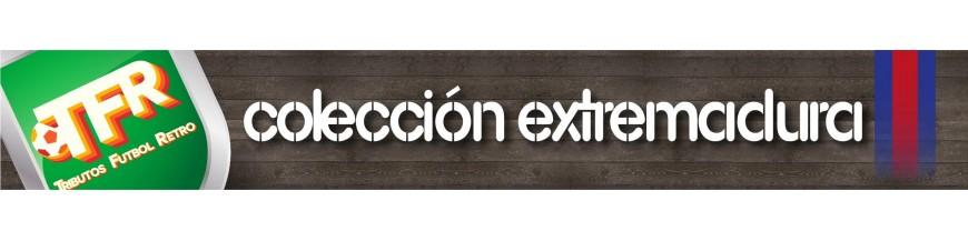 Colección Extremadura