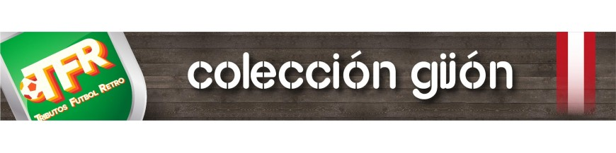 Colección Gijón